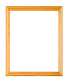 Frame. Photo of a frame Stock Photo