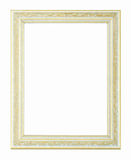 Frame. Photo of a frame Royalty Free Stock Photos