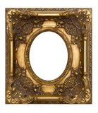 Frame. Photo of a frame Royalty Free Stock Image