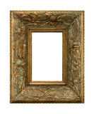 Frame. Photo of a frame Stock Images