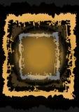 Frame abstrato Imagens de Stock