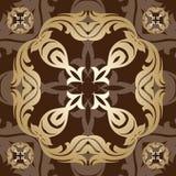 Frame abstrato Imagens de Stock Royalty Free