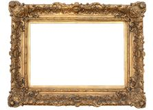 Frame antigo Foto de Stock Royalty Free
