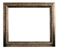 Frame antigo Imagens de Stock