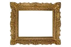 Frame antigo da foto Fotografia de Stock