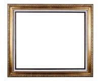 Frame antigo de Grunge Fotos de Stock