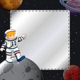 Frame Stock Image