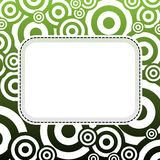 Frame background Royalty Free Stock Photos