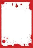 Frame Blot Royalty Free Stock Photo