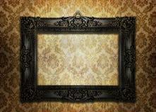 Frame bonito da foto Foto de Stock Royalty Free