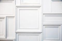 Frame branco da foto Ilustração do Vetor