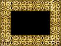 Frame brown royalty free stock photos