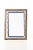 Frame certificaat Stock Afbeelding