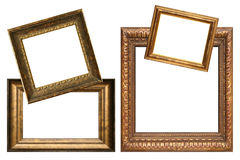 Frame collection Royalty Free Stock Photo