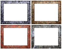 Frame collection Stock Photography