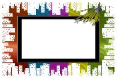 Frame,Copy Space Royalty Free Stock Image