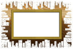 Frame,Copy Space Stock Image