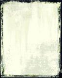 frame da beira ilustração do vetor