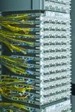 Frame da conexão Imagens de Stock
