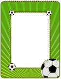 Frame da foto Imagem de Stock