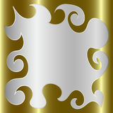 Frame da foto Imagens de Stock Royalty Free