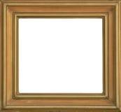 Frame da foto da pintura Foto de Stock Royalty Free