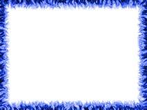 Frame da tempestade elétrica ilustração stock