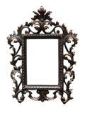 Frame de bronze do vintage Imagens de Stock