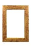Frame de Brown Fotografia de Stock