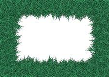 Frame de Forrest ilustração royalty free