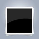 Frame de Foto Fotografia de Stock