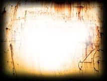 Frame de Grunge Imagem de Stock Royalty Free