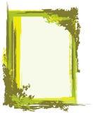 Frame de Grunge Foto de Stock Royalty Free