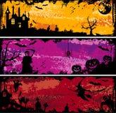 Frame de Halloween Foto de Stock Royalty Free