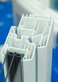 Frame de indicador plástico fotos de stock