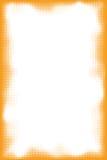Frame de intervalo mínimo ilustração do vetor