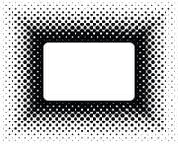 Frame de intervalo mínimo Fotografia de Stock Royalty Free