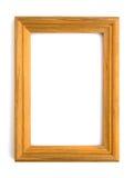 Frame de madeira Imagens de Stock