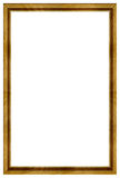 Frame de madeira Foto de Stock Royalty Free