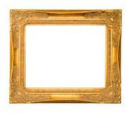 Frame de madeira velho Foto de Stock