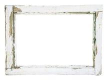 Frame de madeira velho Imagem de Stock