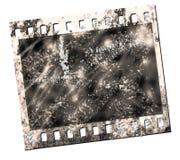 frame de película Fotografia de Stock