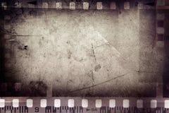 Frame de película Fotos de Stock Royalty Free