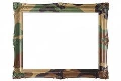 Frame de retrato Foto de Stock Royalty Free