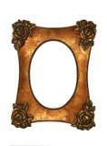 Frame de retrato imagem de stock royalty free