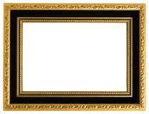 Frame de retrato Fotos de Stock Royalty Free