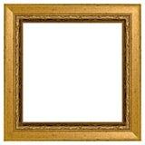Frame de retrato Imagem de Stock