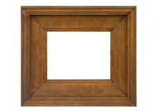 Frame de retrato Imagens de Stock Royalty Free