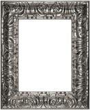 Frame de retrato antigo isolado Foto de Stock Royalty Free