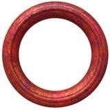 Frame de retrato circular Foto de Stock Royalty Free